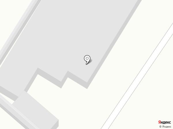 База стройматериалов на карте Фирсово