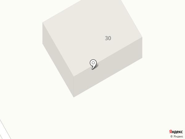 Теремок на карте Фирсово