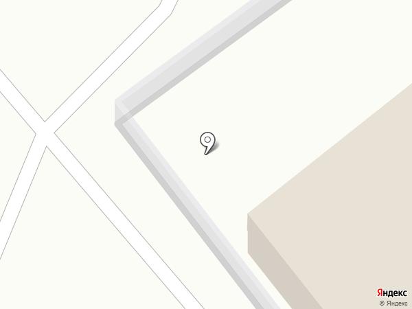 ОСАКА на карте Новоалтайска