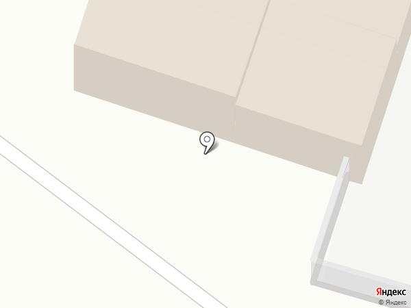 Экзотика на карте Новоалтайска
