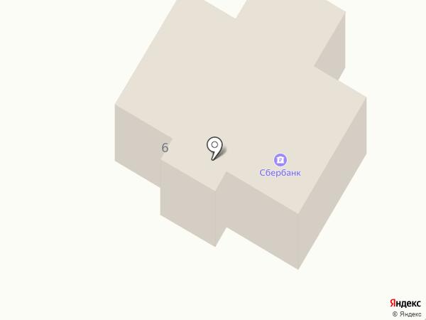 Стиль на карте Санниково
