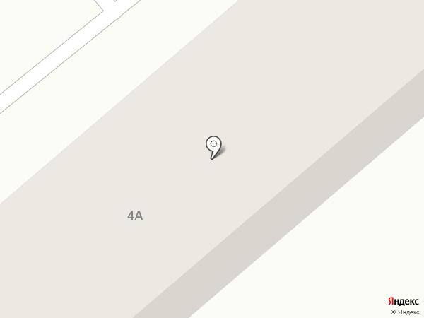 Пожарная часть №111 пос. Санниково на карте Санниково