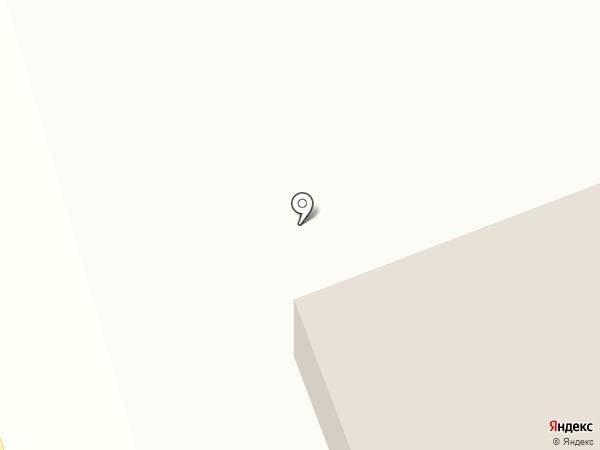Pit-Stop на карте Березовки