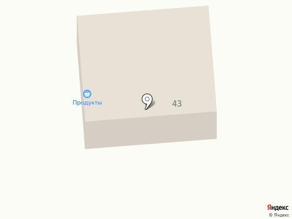 777 на карте Березовки