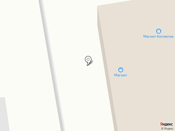 Ювелирная кухня на карте Березовки
