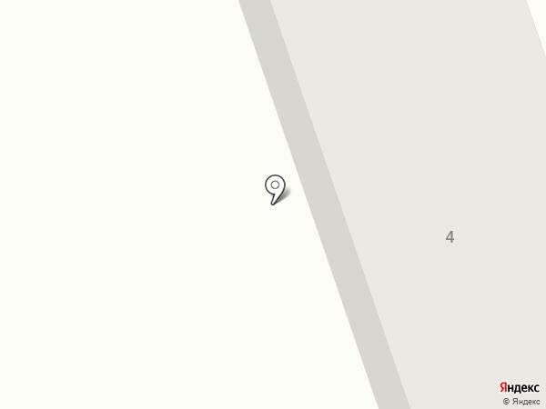У Захаровны на карте Новоалтайска