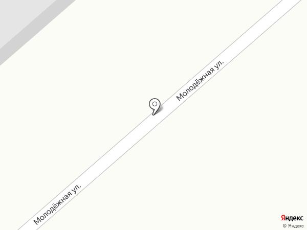 Магазин строительных и отделочных материалов на карте Солоновки