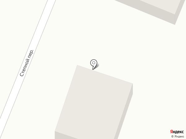 Продуктовый магазин на карте Соколово