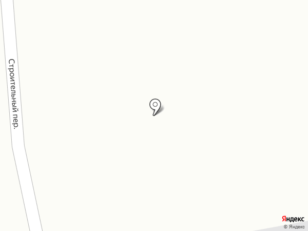 Удачный на карте Новотырышкино