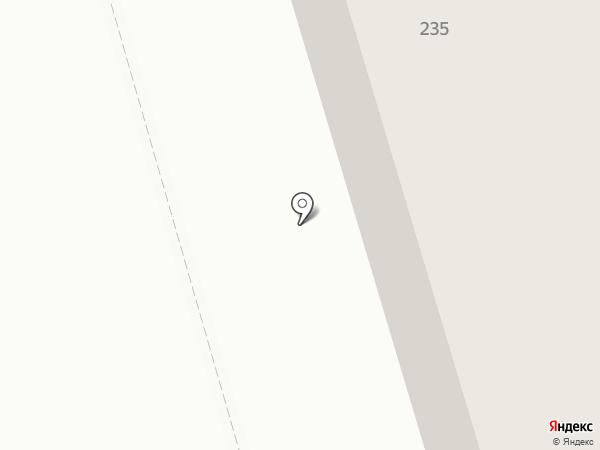 Агент-Томск на карте Томска