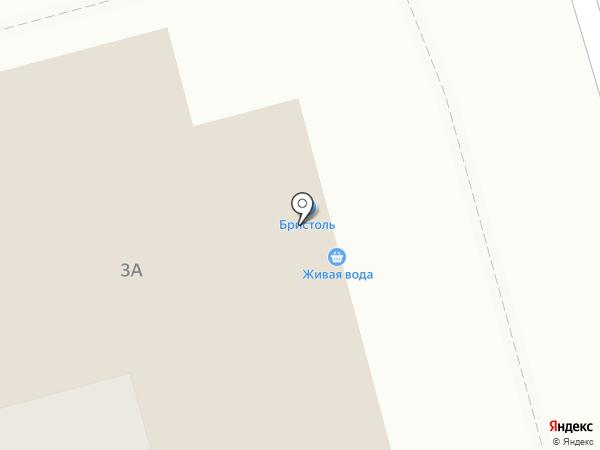 Семейный на карте Томска