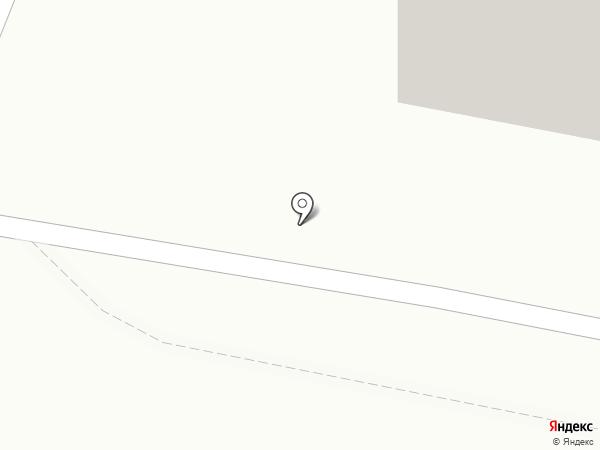 Carbox.pro на карте Томска