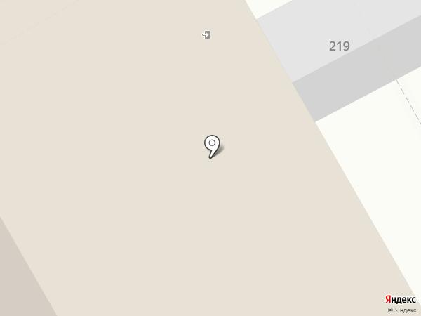 Банкомат, Райффайзенбанк на карте Томска