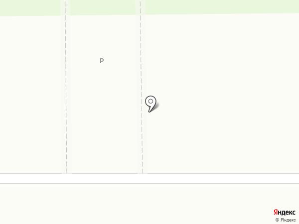 Ермак на карте Томска