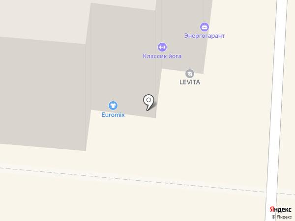 SUNталия на карте Томска