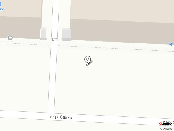 Покатай-ка! на карте Томска