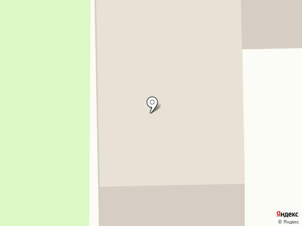 Аптечная информационно-справочная служба на карте Томска