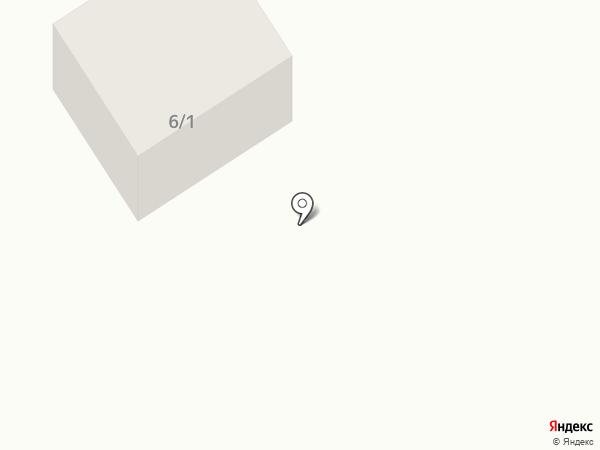 Добрая банька на карте Белокурихи