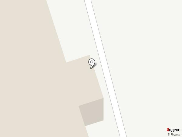 ДеЛюкс-Авто на карте Томска