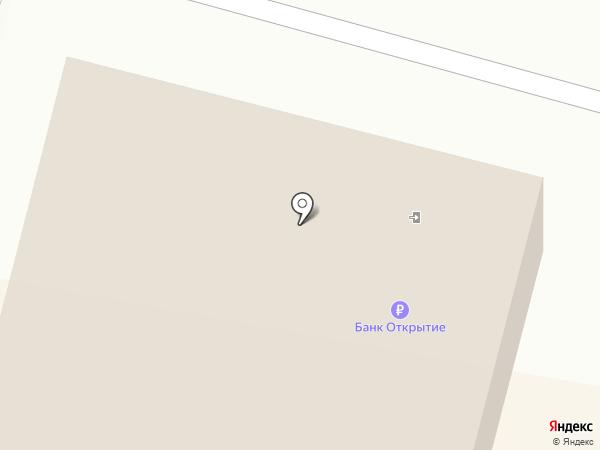 ETHNO на карте Томска