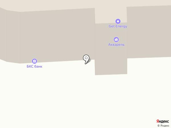 JEWEL MODELS на карте Томска