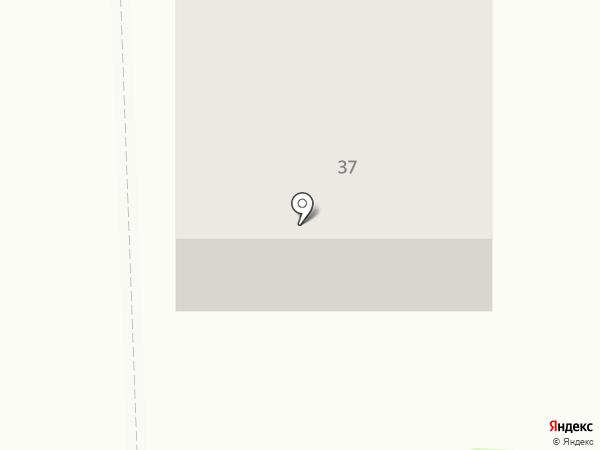 Дуэт на карте Томска