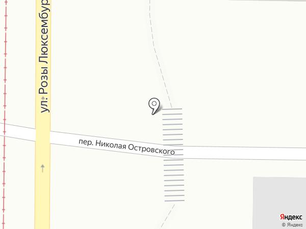 Живая Раскраска на карте Томска