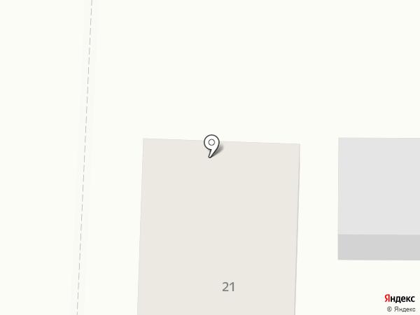Частная ремонтно-механическая мастерская металлообработки на карте Томска