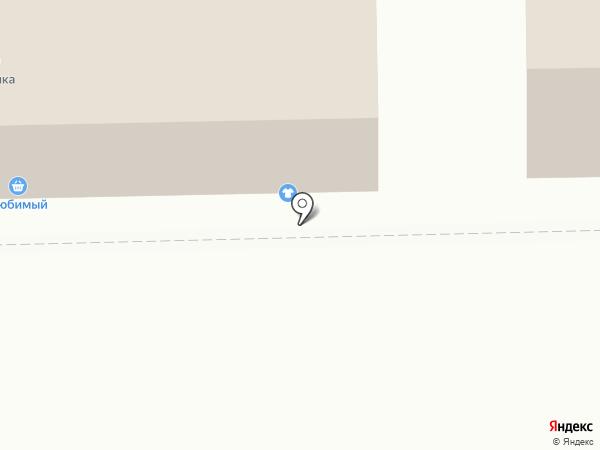 Мир одежды и обуви на карте Томска