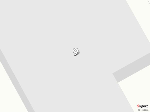 Первая на карте Томска