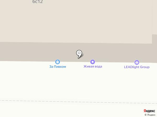СВЕТ XXI ВЕКА на карте Томска