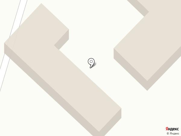 Производственная компания на карте Белокурихи