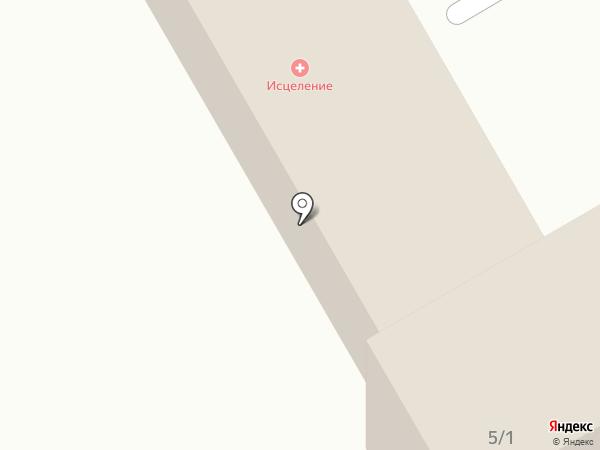 Град Мастер на карте Томска
