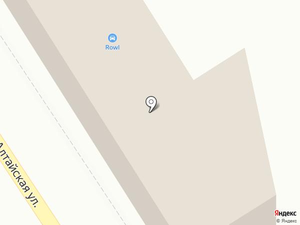 F!T SERVICE на карте Томска