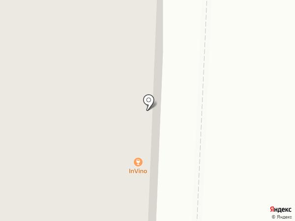 Живой стиль на карте Томска