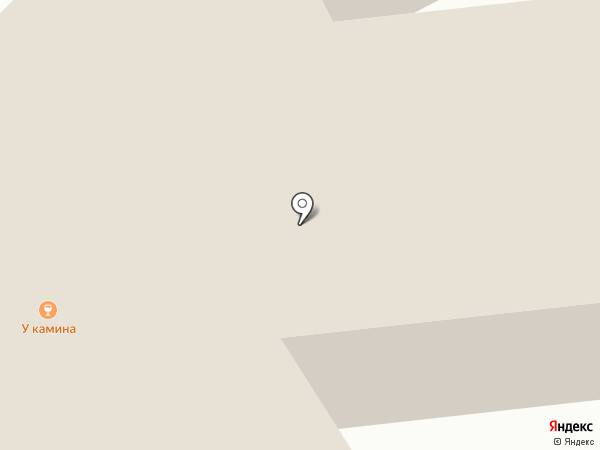 Транссиб на карте Белокурихи