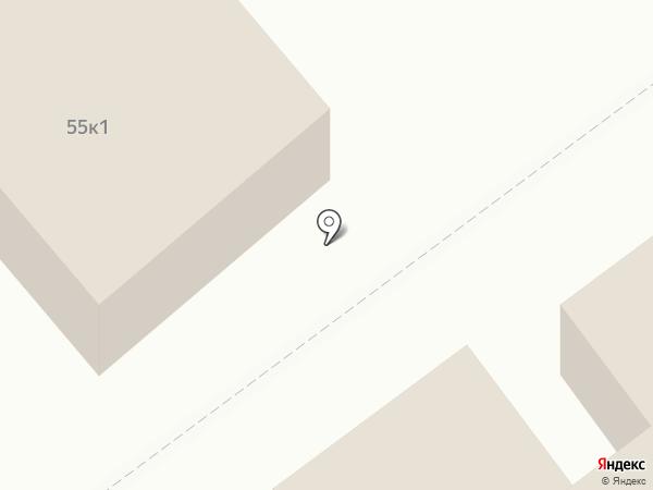 Эдельвейс на карте Белокурихи