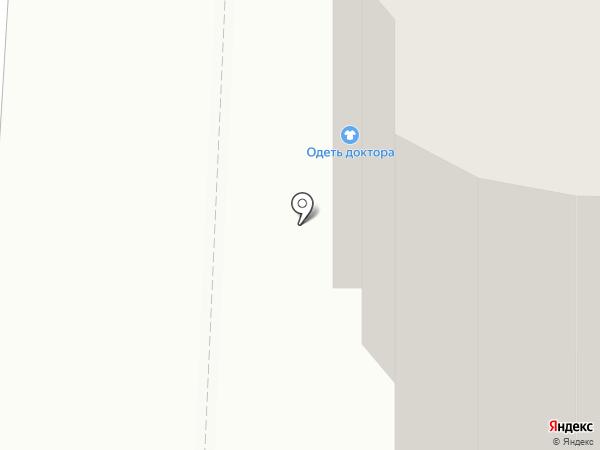 Fit Time на карте Томска