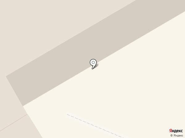 Торговая улица на карте Белокурихи