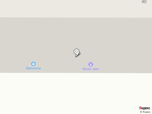 Siblodki на карте Томска