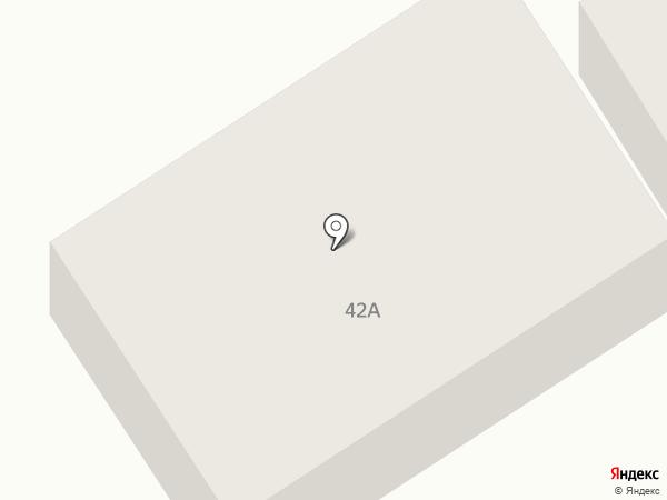 Благстрой на карте Белокурихи