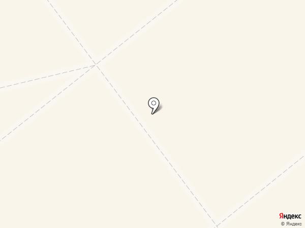 Горная Аптека на карте Белокурихи