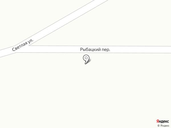 Для Вас на карте Белокурихи