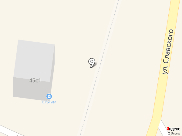 Банкомат, Сбербанк, ПАО на карте Белокурихи