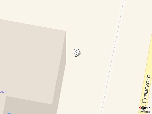 Мой Алтай на карте Белокурихи