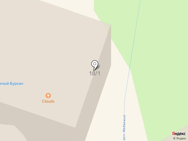 Intim Shop на карте Белокурихи