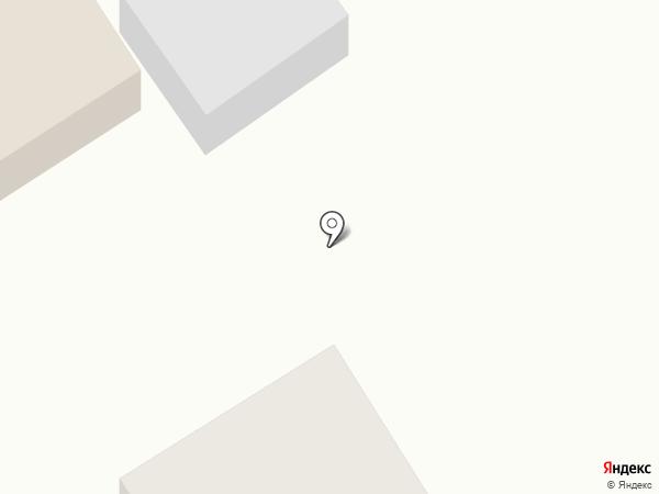Изба на карте Томска