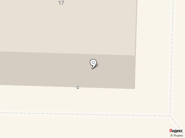 ФотоИзюминка на карте Томска