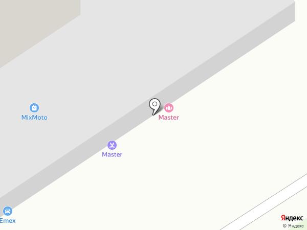 Kupi-bagazhnik.ru на карте Томска