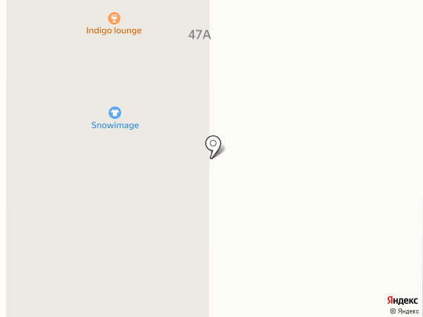А-контекст на карте Томска